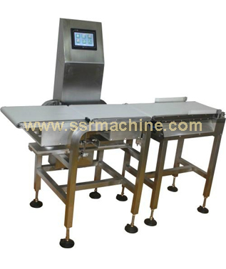 AUTOMATED CHECK-WEIGHING SYSTEMS Checkweigh Scales