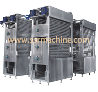 bakery equipment vertical cooling machine for bread, hamburger, French rolls, etc
