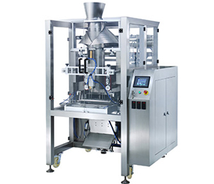 salad beans packing machine