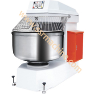 Vertical Dough Mixer 50kgs Spiral Dough Mixer Stiring Noodle Baking machines