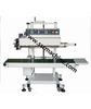 Vertical Continuous Feed Sealer With Ribbon Printing